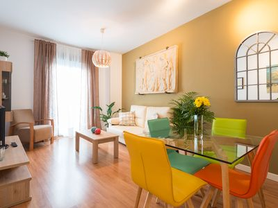 Photo for Home Picasso Luxury Apartment