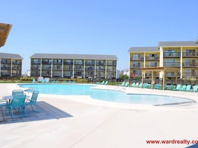Photo for Surf 116 - OCEANFRONT CONDO!!