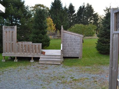 Photo for 3BR House Vacation Rental in Mahone Bay, NS