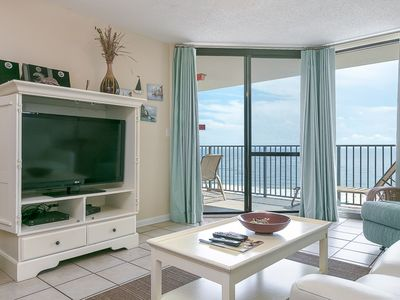 Photo for Phoenix VII #1009: 2 BR / 2 BA condo in Orange Beach, Sleeps 8