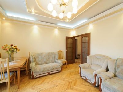 Photo for 2-room apartment in Moscow. (ID 038).