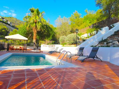 Photo for Spectacular luxury villa in Sitges