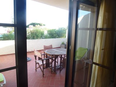 Photo for Apartment T2 in Vilamoura