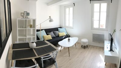 Photo for Apartment in the heart of Aix en provence