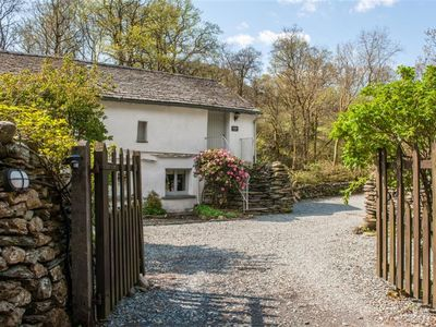 Photo for Brathay Loft - One Bedroom House, Sleeps 2