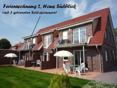 Photo for Haus Südblick, Wohnung 2