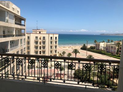 Photo for 1BR Apartment Vacation Rental in Tanger, Malabata