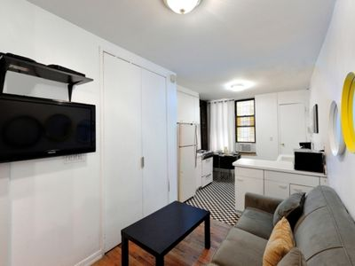 Photo for MODERN TWO BEDROOM~TIMES SQ~MIDTOWN WEST
