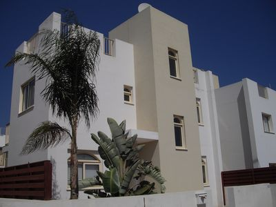 Photo for Villa Juliet (FREE WIFI & UK TV CHANNELS) - beach is a 5 minute walk from villa