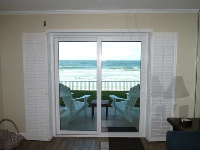 Photo for Direct Ocean Front Condo