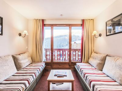 Photo for Résidence L'Albane - Maeva Private individuals - 2 room apartment for 5 people Selection