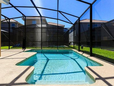 Photo for Magical 5 bedroom home with a private pool