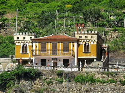 Photo for Vacation home Villa Castello (BLC130) in Badalucco - 5 persons, 3 bedrooms