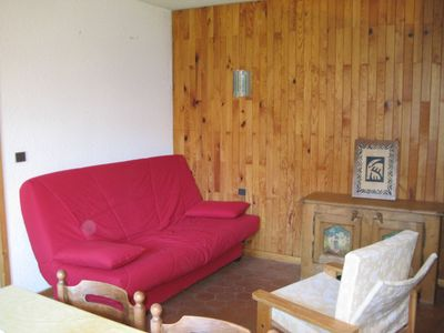 Photo for 3P - 7 pers- Montchavin, Warm Village In The Heart Of PARADISKI
