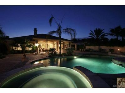 Photo for Luxury Golf Course Estate At PGA West