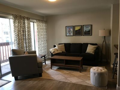 Photo for Newly Remodeled Studio Sleeps 4 - Coveniently located, close to everything!
