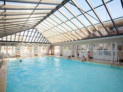 Photo for 1 bedroom accommodation in Le Touquet Paris Plage