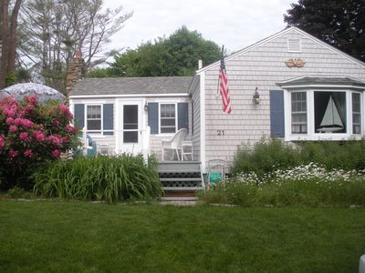 Photo for Nubble Honeymoon Beach Cottage - Newly Renovated