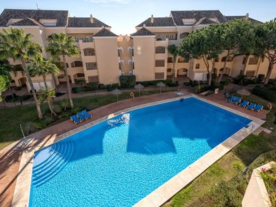Photo for Elviria Playa - Stunning 4BR Penthouse in 150 m to The Beach