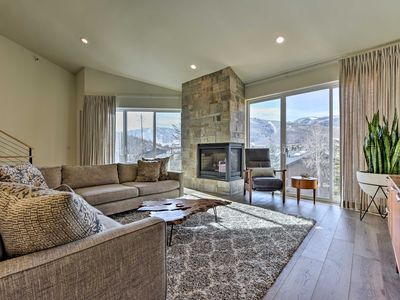 Photo for Park City Townhome - 1 Mile to Sundance & Downtown