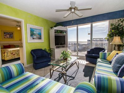 Photo for Resorts of Pelican Beach -Terrace Building, Lakeview, 903 Condominium