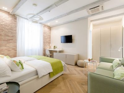 Photo for Apartment Almond in City Center