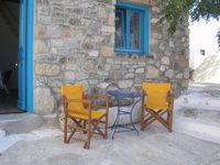 The dream house for a real Greek holiday