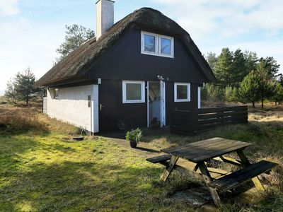 Photo for Cosy Holiday Home in Oksbøl for 6 people