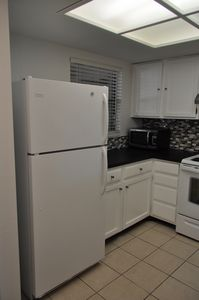 Photo for Newly renovated condo! Niccels paradise 2! beach! TampaBay! Clearwater Beach!Love