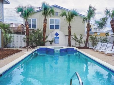 Photo for 4BR House Vacation Rental in Panama City Beach, Florida