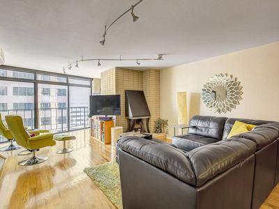 Photo for Studio Loft in the Heart of LoDo with City Views!!