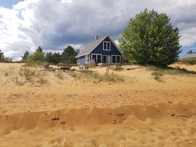 Photo for Best Beach on the Keweenaw - Big Traverse Bay on Lake Superior