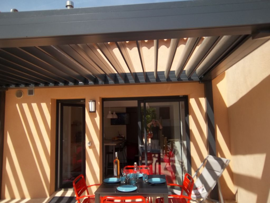 House 27 square meters, close to the sea , La Fossette, France