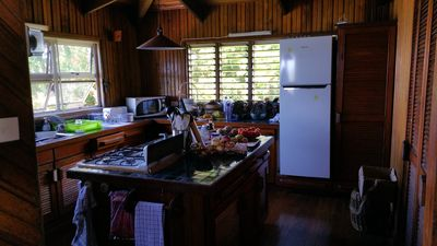 Photo for The Most Beautiful Beachfront House in all of Taveuni Island