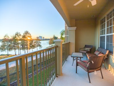 Photo for 4 Bed 2 Bath Premium Lakeview
