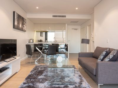 Photo for Stunning corporate apartment  ATC006807