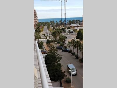 Photo for Marina d'Or Nice apt. with pool access