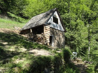 Photo for Shepherd's Barn in French Pyrenees