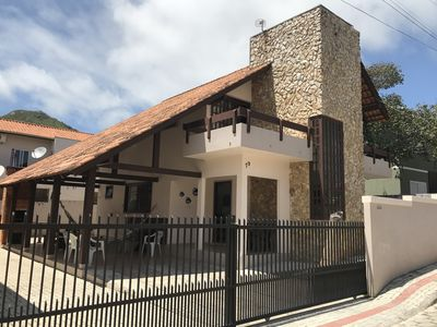 Photo for Excellent house in Canto Grande with 4 bedrooms (2 suites)