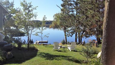 Photo for 3BR Lodge Vacation Rental in Eagle River, Wisconsin
