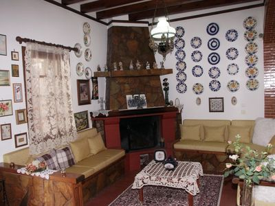 Photo for THE F.J. TRADITIONAL HOUSE  IS A SPECIAL EXPERIENCE FOR SPECIAL PEOPLE.