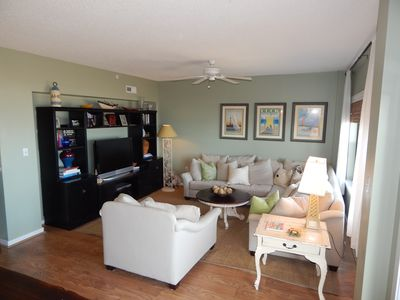 Ocean Front Condo At Dune Ridge Vrbo