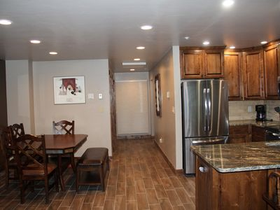 Photo for Completely Renovated Condo on Golf Course