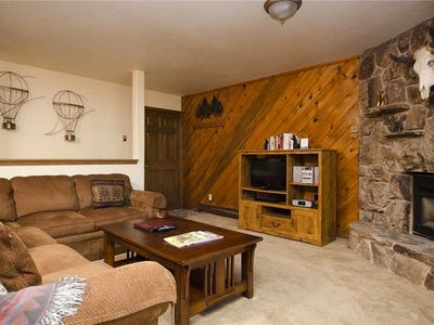 Photo for P227 by Mountain Resorts Perfect location near Mountain Village+Great Amenities