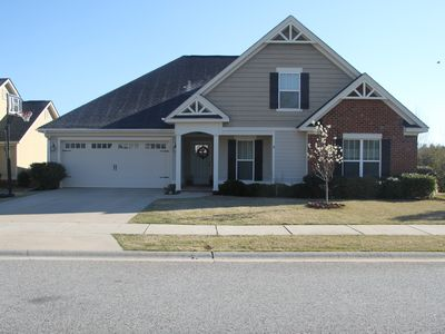Photo for 5BR House Vacation Rental in Grovetown, Georgia