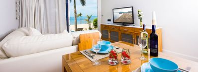 Photo for B1 Beach Apartments, Bophut - Aqua Suite