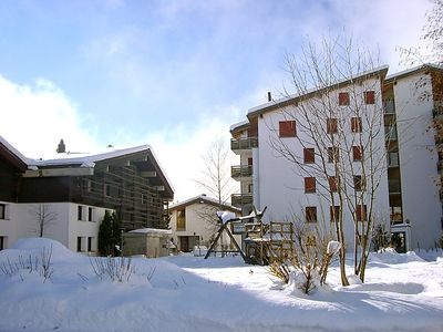 Photo for Apartment Encarden  in Disentis, Surselva - 6 persons, 3 bedrooms