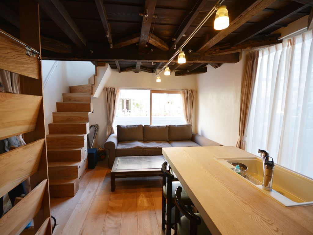 5115 Clean And Comfortable House in Tokyo, Nezu