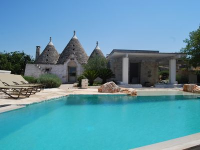 Photo for 3BR House Vacation Rental in Ostuni, Puglia