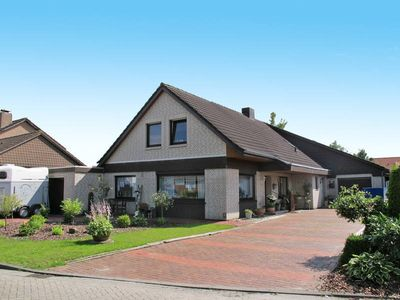 Photo for Apartment Ferienwohnung Christine  in Ditzum, North Sea: Lower Saxony - 4 persons, 2 bedrooms